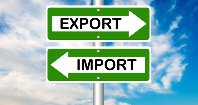 india import export The union cabinet, government of india, has approved the proposed memorandum of understanding (mou) between export-import bank of india ( exim bank) and export-import bank of korea (kexim) the goods and services network (gstn) has signed a memorandum of understanding (mou) with mr.